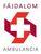 F�jdalom-Ambulancia Kft. - �ll�s, munka