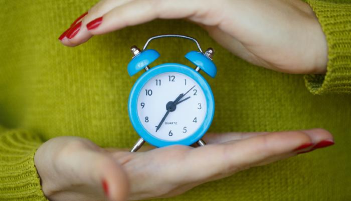 Időgazdálkodás otthon: így lesz hatékony