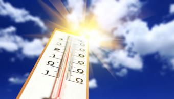 Hőségriadó a munkahelyen