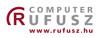 Rufusz Computer Informatika Zrt. - Állás, munka