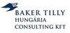 BAKER TILLY HUNG�RIA Tan�csad� Kft. - �ll�s, munka