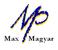 Max-Magyar M�anyagfr�ccs�nt� Kft.
