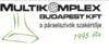 MULTIKOMPLEX Budapest Kft. - Állás, munka