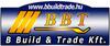 B Build & Trade Kft. - Állás, munka
