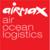 AIRMAX Cargo Budapest Zrt. - Állás, munka