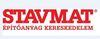 STAVMAT Építőanyag Kereskedelmi Zrt. - Állás, munka