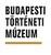 Budapesti Történeti Múzeum - Állás, munka