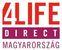 4Life Direct Kft - Állás, munka