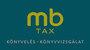 MB Tax Consulting Kft. - Állás, munka