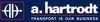 a.hartrodt (hungary) Tengerentúli és Légi Szállítmányozási Kft. - Állás, munka