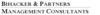 Bihacker & Partners Management Consultants - Állás, munka