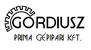 Gordiusz Prima Kft. - Állás, munka