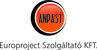 ANPAST Europroject Kft. - Állás, munka