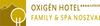 Oxigén Hotel ****Superior Family and Spa - Állás, munka