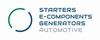 Starters E-Components Generators Automotive Hungary Kft. - Állás, munka