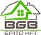 BGB Építő Kft - Állás, munka