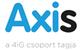 Axis Rendszerház Kft. - Állás, munka