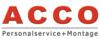 ACCO Personalservice & Montage GmbH - Állás, munka
