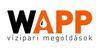 WAPPtech Környezettechnológiai Kft. - Állás, munka