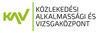 KAV Közlekedési Alkalmassági és Vizsgaközpont Nonprofit KFT. - Állás, munka